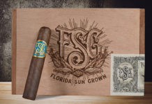 Florida Sun Grown by Drew Estate