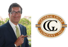 Jose de Castro General Cigar VP of Marketing