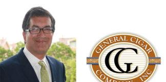 Jose de Castro General Cigar VP of Marketing