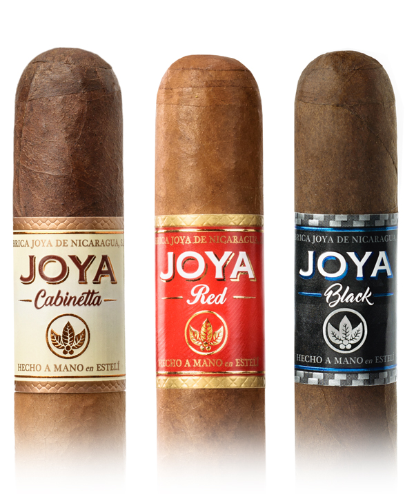 Joya Family Sampler