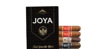 Joya Family Sampler