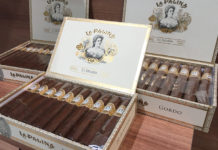 La Palina Cigars IPCPR 2017