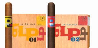 La Palina Cigars Number Series