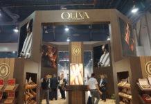 Oliva Cigar Co. IPCPR 2017
