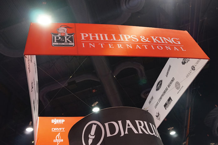 Phillips & King IPCPR 2017