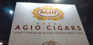 Royal Agio Cigars IPCPR 2017