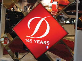 S.T. Dupont IPCPR 2017
