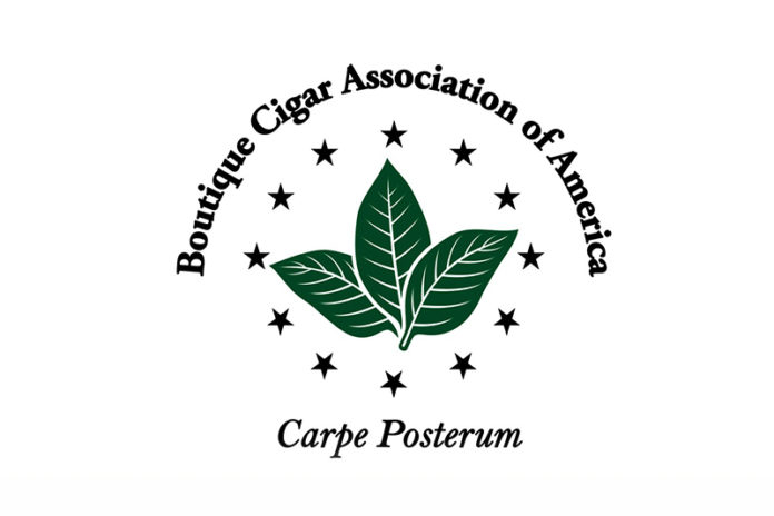 Boutique Cigar Association of America