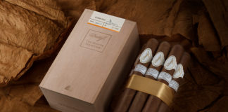 Davidoff Master Select Series