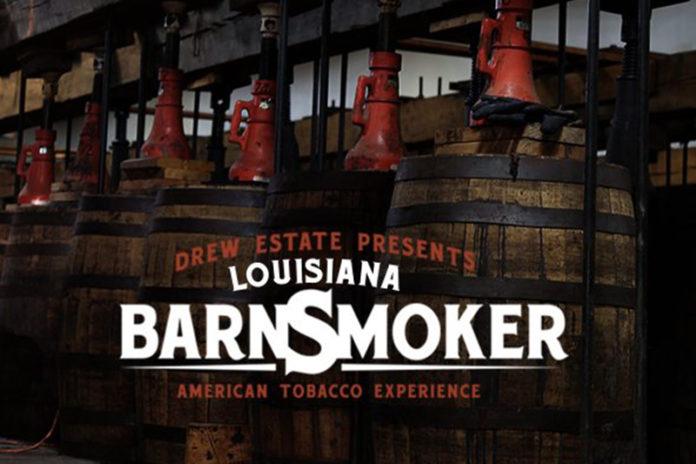 Louisiana Barn Smoker Drew Estate