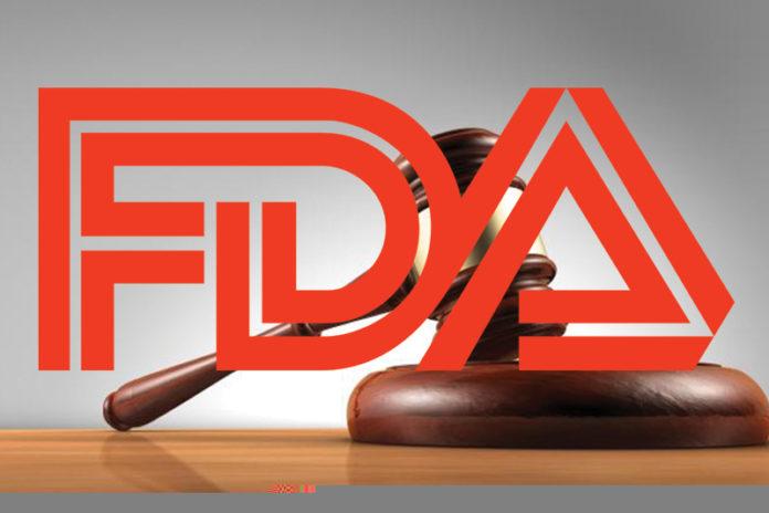 FDA Health Intervention Delay