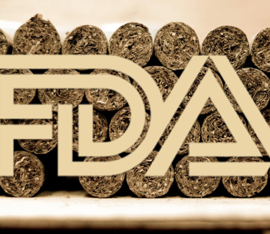 FDA Tobacco Registration and Product Listing
