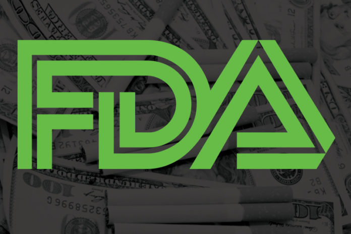 FDA Tobacco Retailer Warning Labels