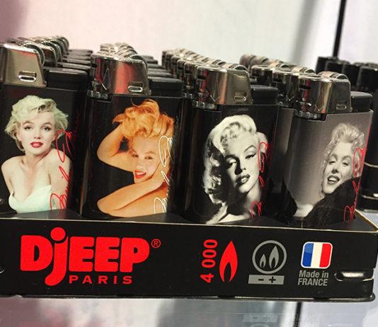 DjEEP Impulse Buys