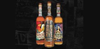 John Drew Brands at Binnys Beverage Depot