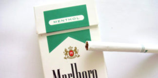 Minneapolis Menthol Ban