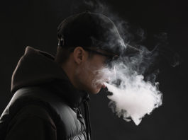 New Jersey Raises Tobacco Purchasing Age to 21