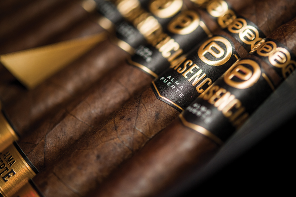 Plasencia Cigars Alma Fuerte