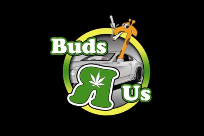 Buds R Us Accused by Toys R Us of Intellectual Infrigement