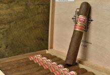 Drew Estate's Herrera Estelí DeSocio Heads to Alliance Cigar