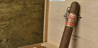 Drew Estate's Herrera Estelí DeSocio Heads to Alliance Cigar