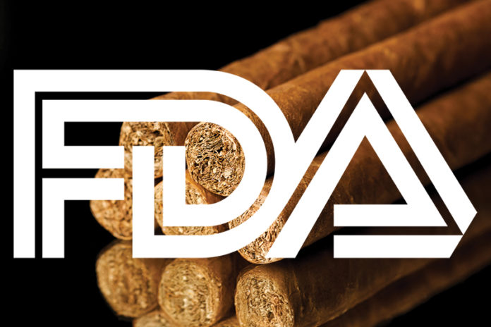 FDA issues guidance for small cigar packaging
