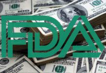 FDA Tobacco User Fee FY18