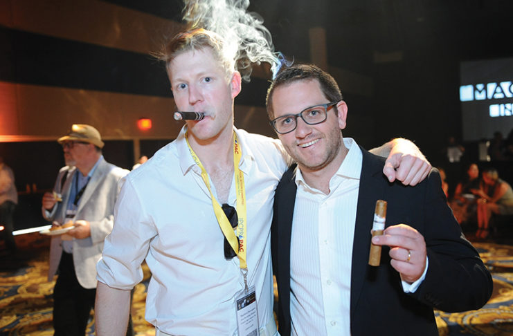 IPCPR 2017 Insights