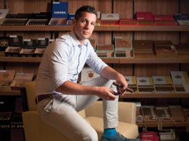Regis Broersma | General Cigar Company