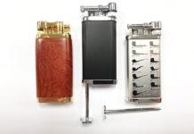 Arango Cigar Co Import and Distributes IM Corona Lighters