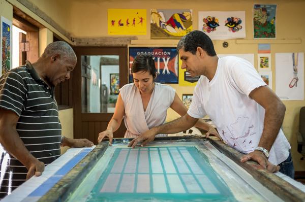 CSR Davidoff Initiative