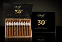 Davidoff Madison Ave 30th Anniversary Cigar