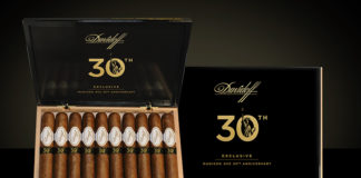 Davidoff Madison Ave 30th Anniversary Cigar