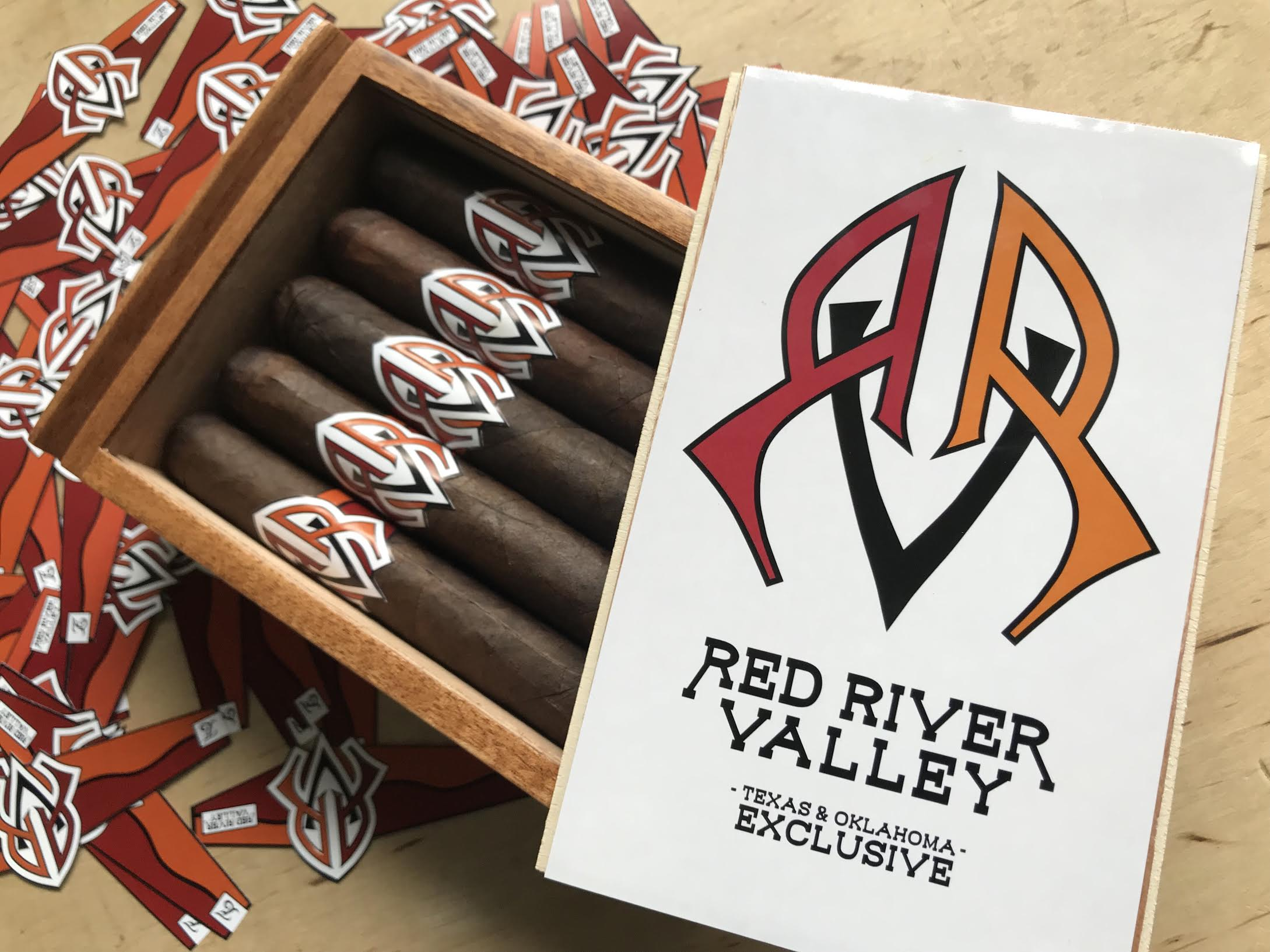 Espinosa Cigars The Red River Valley