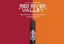 Espinosa Cigars Red River Valley