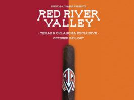 Espinosa Cigars Red River Valley