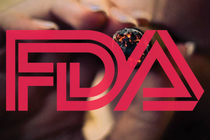 FDA Health Groups Denied