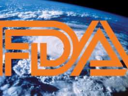 FDA Natural Disaster