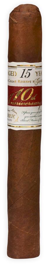 Gurkha Cigars Cellar Reserve 10 Anniversary