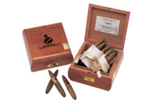 Master Select Gurkha Cigars