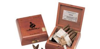 Master Select Gurkha Cigars