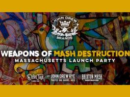 John Drew Brands in Massachusets and Rhode Island