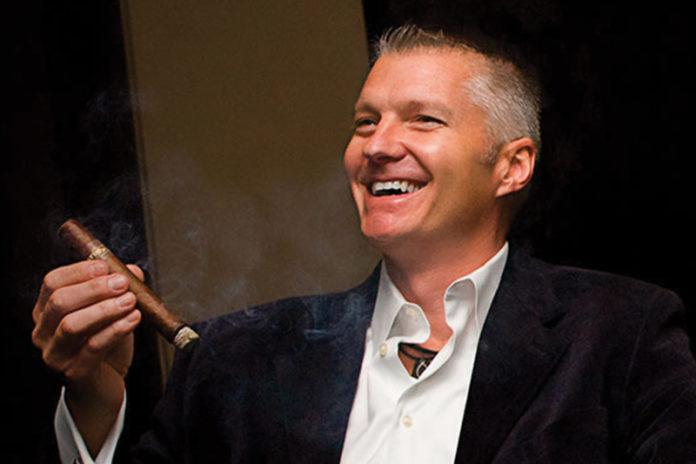 Kristoff Cigars | President Glen Case