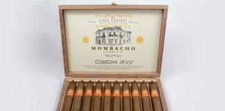 Mombacho Cigars Cosecha 2012