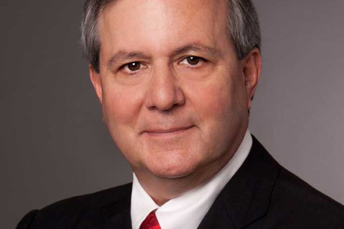 Peter Ghiloni, President and CEO of Swisher International