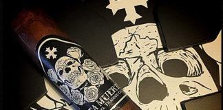Santa Muerte 2018 from Black Label Trading Company
