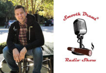 Ben Stimpson Interview Smooth Draws Radio Show Interview
