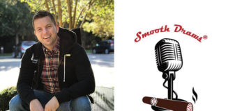 Ben Stimpson Interview Smooth Draws Radio Show Interview