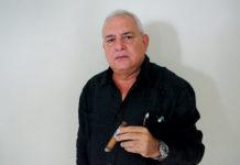 Manuel Garcia joins Villiger Cigars