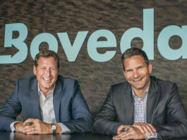 Tim Swail and Sean Knutsen, Boveda, Inc.
